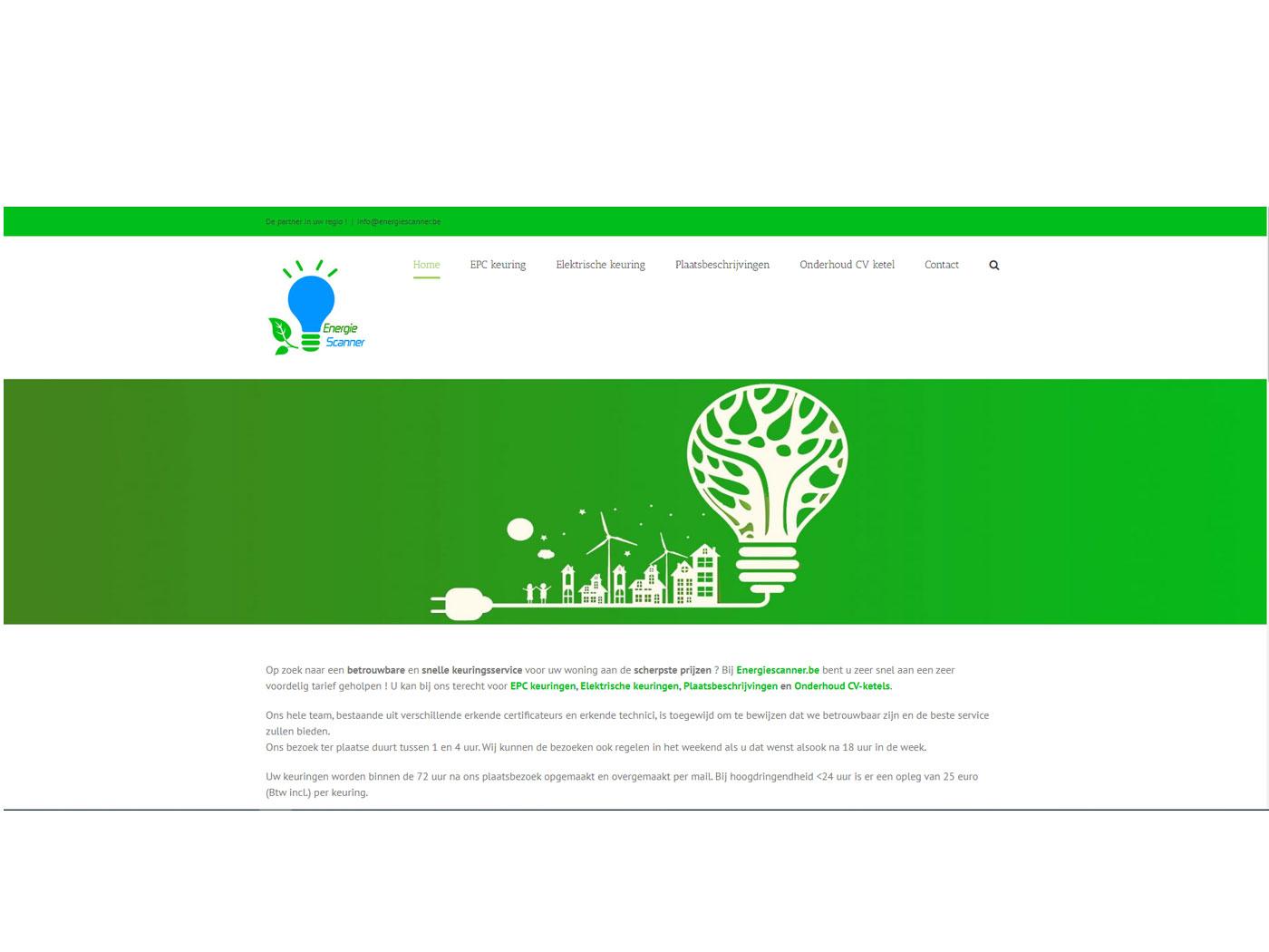 Energiescanner